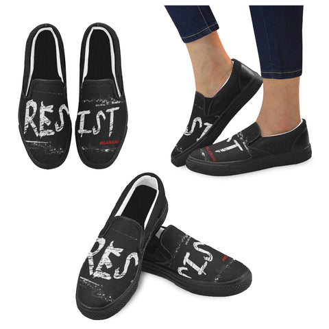 RESIST MEN'S SLIP ON SHOES