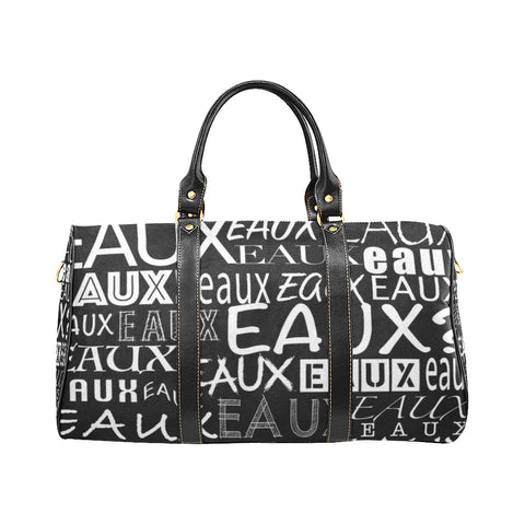 ALLEAUXVER EAUX SMALL TRAVEL BAGS