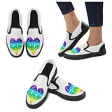 BLESS YOUR HEART WOMEN'S SLIP ON SHOES