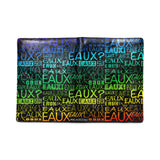 ASSORTED EAUX ALLEAUXVER JOURNAL NOTEBOOKS