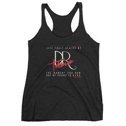 DR TAKEOVER! Tank Top