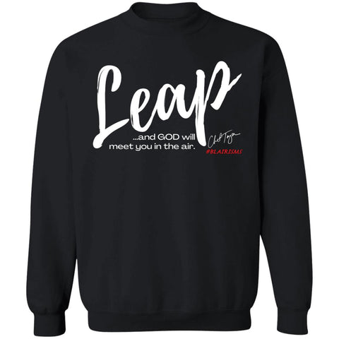 LEAP Sweatshirt