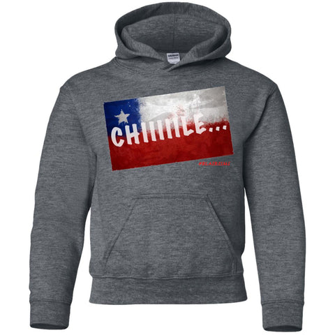 CHILE Youth Pullover Hoodie