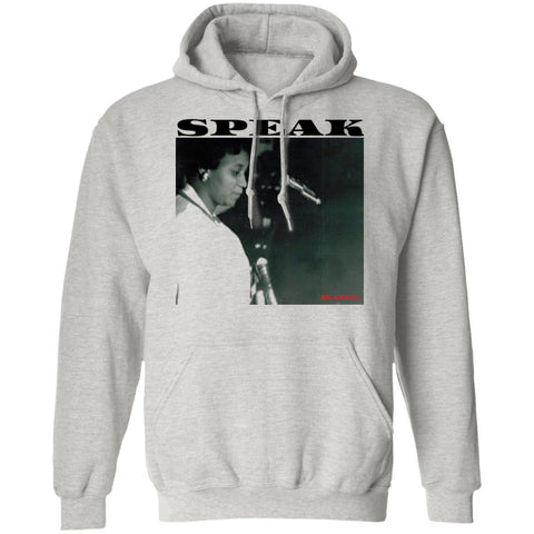 SPEAK: ORETHA CASTLE HALEY FREEDOM'S MARCH SPEECH Pullover Hoodie
