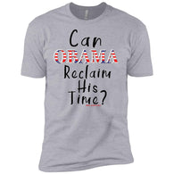 CAN OBAMA RECLAIM HIS TIME?! Men's Crew
