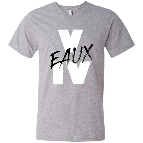 V EAUX IV BW Men's V-Neck