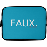 EAUX. Laptop Sleeve - 10 inch