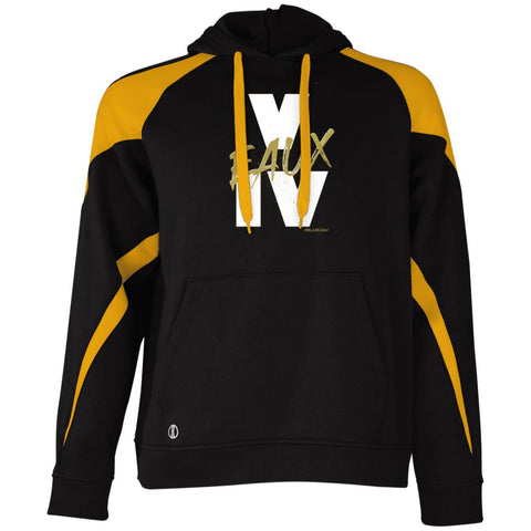 V EAUX IV WG Holloway Colorblock Hoodie
