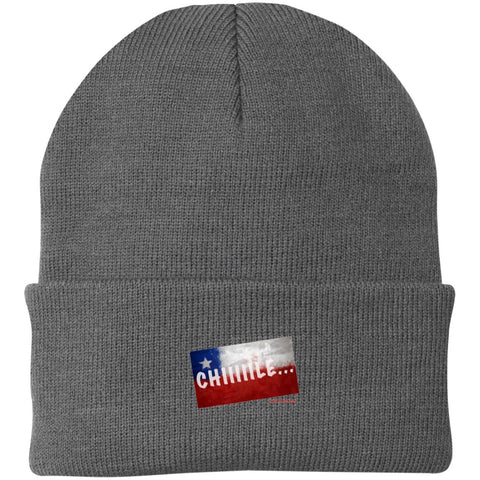 CHILE Knit Cap
