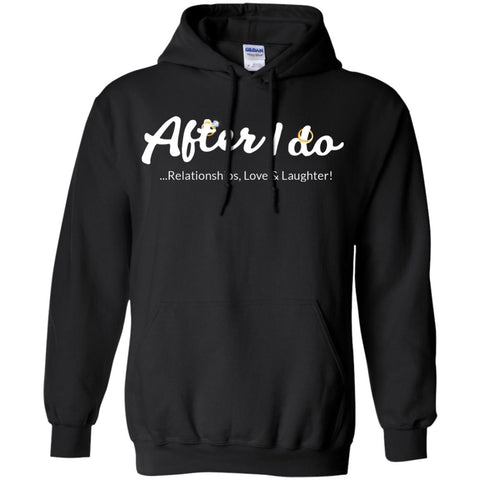 After-I-Do-TitleCard-Transparent-White-Sep6 Pullover Hoodie
