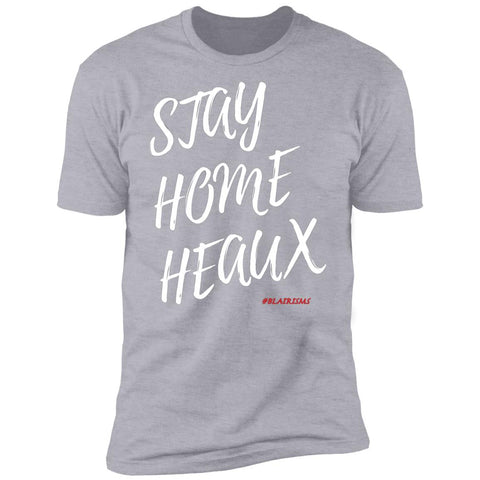 STAY HOME HEAUX Men's Crew