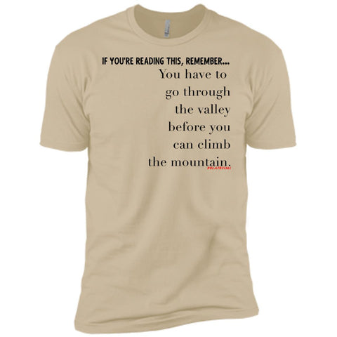 FOR A MOUNTAIN Men's Crew