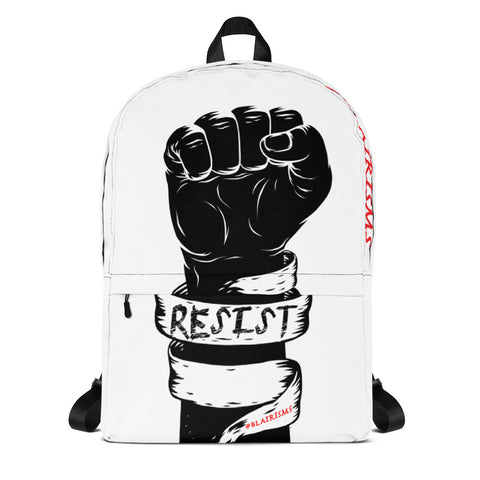 RESIST FIST Backpack