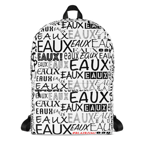 AllEAUXver Backpack
