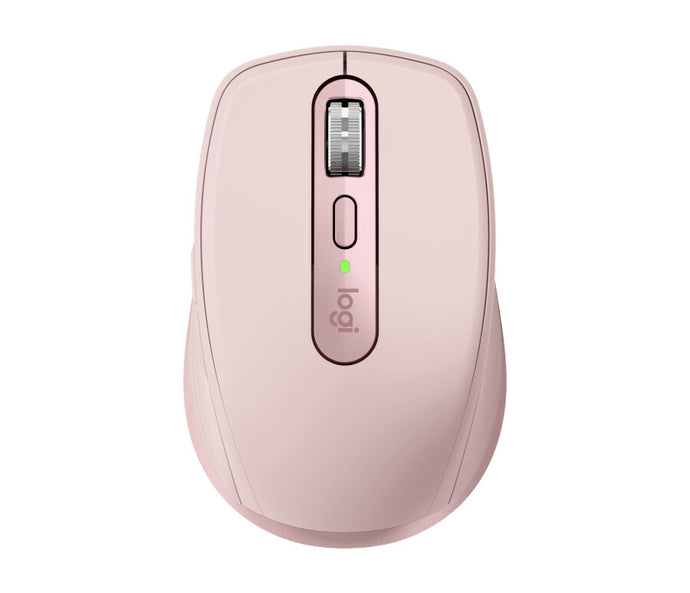 Logitech MX Anywhere 3 Wireless Mouse (Rose)
