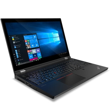 Lenovo ThinkPad P15 Gen 1 20ST0069US 15.6