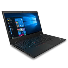"Lenovo ThinkPad P15v Gen 1 20TQ002BUS 15.6"" Mobile Workstation - Full HD  Intel Core i7 (10th Gen)  16 GB RAM - 512 GB SSD"