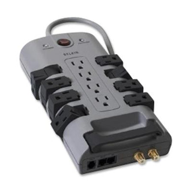 Belkin 12-Outlet Prof. 4320 Joules SurgeMaster