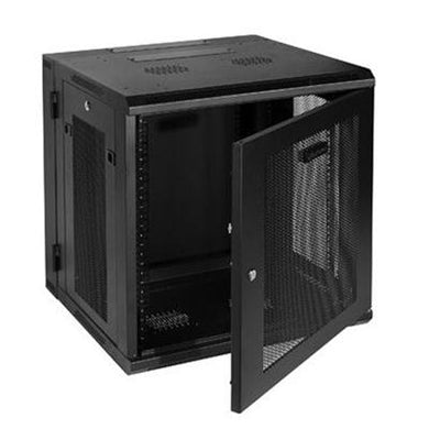 CyberPower Swing-out Wall Mount Enclosure For LAN Switch