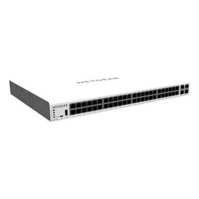 Netgear Insight Managed Smart Cloud Switch  52 Ports - Manageable - GC752XP-100NAS