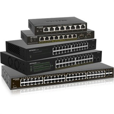 Netgear S350 GS308T Ethernet Switch