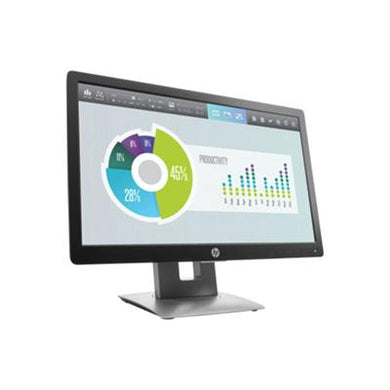 HP EliteDisplay Business E202 20