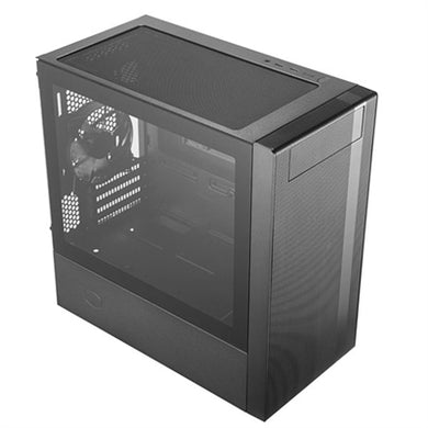 Coolermaster MasterBox NR400 With ODD