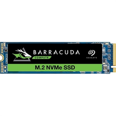 Seagate BarraCuda 510 500 GB Solid State Drive - M.2 2280 Internal