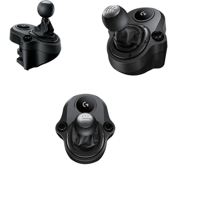 Logitech Driving Force Shifter For G29 And G920 Driving Force Racing Wheels