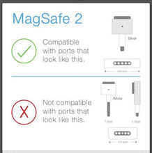 Replacement Adapter for Mc Book Air A1435 Mag Safe-2 60 W