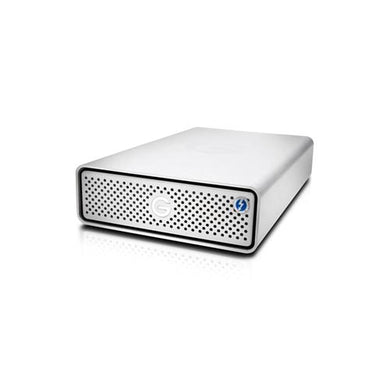 G-Technology G-DRIVE 14 TB Desktop Hard Drive - External Thunderbolt 3, USB 3.1