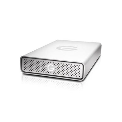 G-Technology G-DRIVE 14 TB Desktop Hard Drive - External