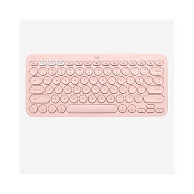 K380 BT Keyboard MAC Rose