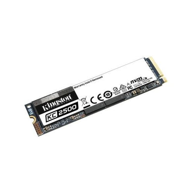 Kingston KC2500 250 GB Solid State Drive - M.2 2280 Internal