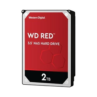 WD Red WD30EFAX 3 TB Hard Drive - 3.5