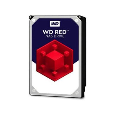 WD Red WD40EFAX 4 TB Hard Drive - 3.5