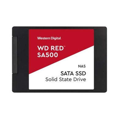 WD Red WDS200T1R0A 2 TB Solid State Drive - 2.5