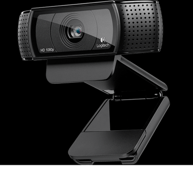 Logitech C920 HD PRO WEBCAM Full HD 1080p