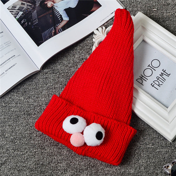 Cool Fun Red Hat for Children