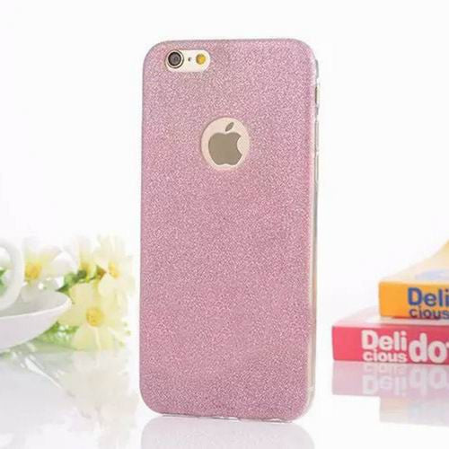 Lavender Phone Case For iPhone 7 7Plus 6 6s Plus 5 5s SE