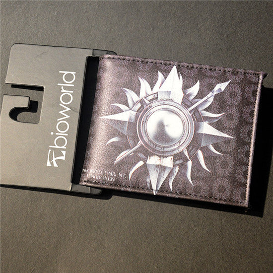 Game Of Thrones Graphic Wallet