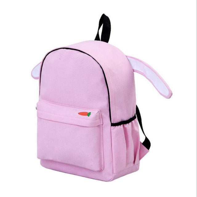 Really Cute Back To School Pink Backpack