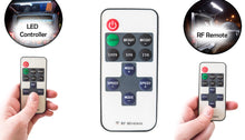 Brawlee™ Radio Frequency Remote Control