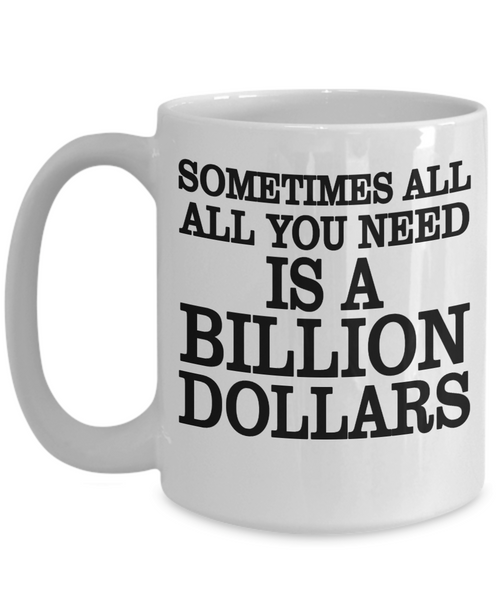 Unique Funny Coffee Mugs Make Great Gift Ideas - Unique Novelty Gifts