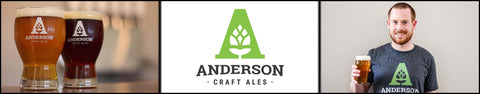 anderson craft ales pour painting