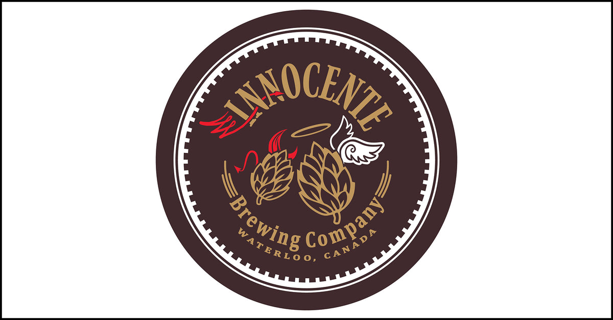 Innocente Brewing Company | Pour Paint Workshops