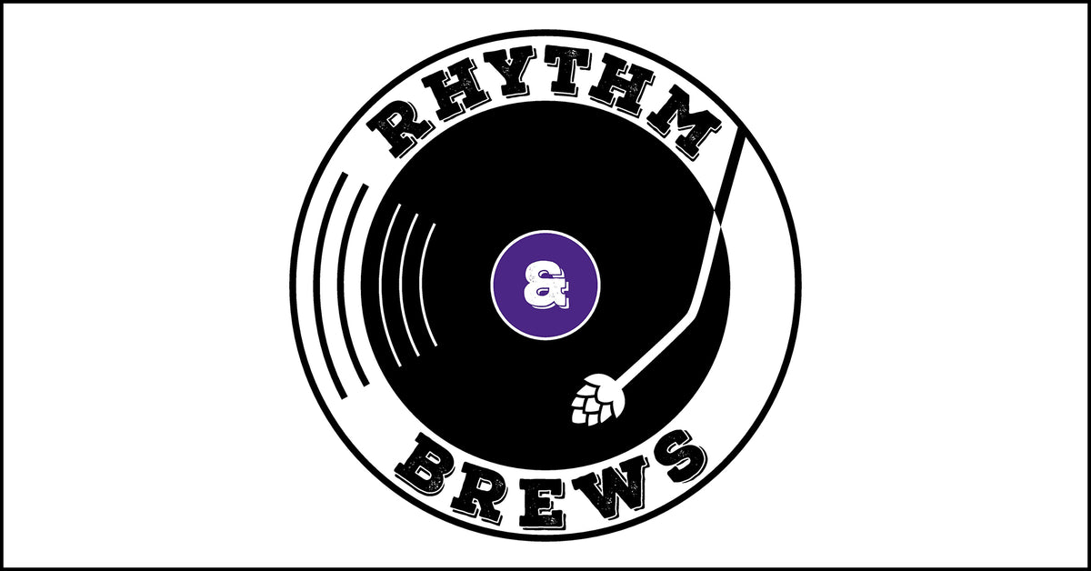 Rhythm & Brews Brewing | Pour Paint Workshop