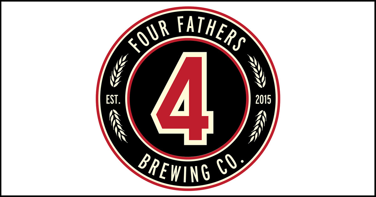 Four Fathers Brewing Co. | Pour Paint Workshops