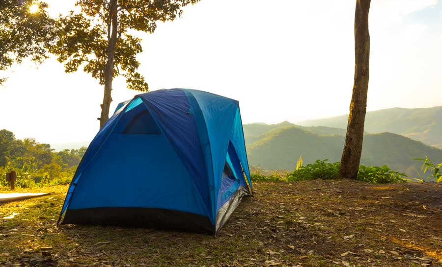 5 camping grounds you'll want to try in Oz