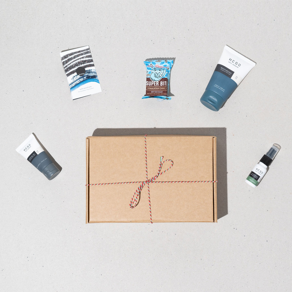 Everyday Superhero Gift Box